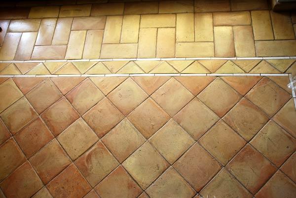pavimento idee Rustico : perche i nostri pavimenti sono pezzi unici d?arredamento, con il ...