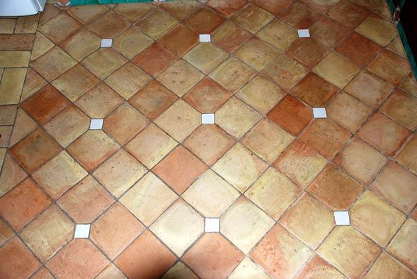 I mastri fornaciai pavimento in cotto per la tua cucina for Pavimenti per cucina